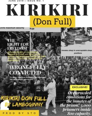 Lamboginny - Kirikiri Don Ful